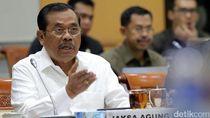 Jaksa Agung: Capim dari Jaksa Bisa Beri Arah yang Benar untuk KPK