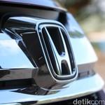 Harga Mobil Naik Awal 2019, Termasuk Honda