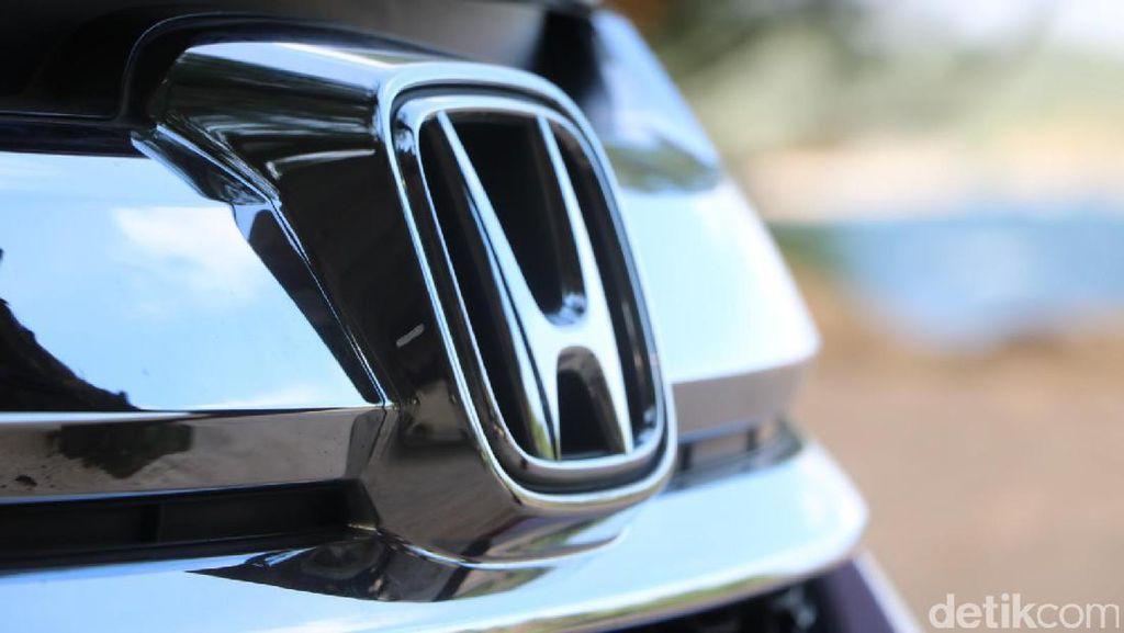 Honda Siapkan World Premiere dan Kejutan Lainnya di GIIAS 2018