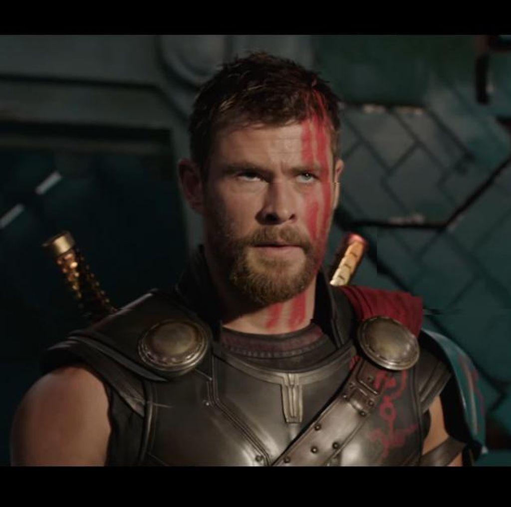 Setelah Endgame, Chris Hemsworth Kembali untuk Thor 4