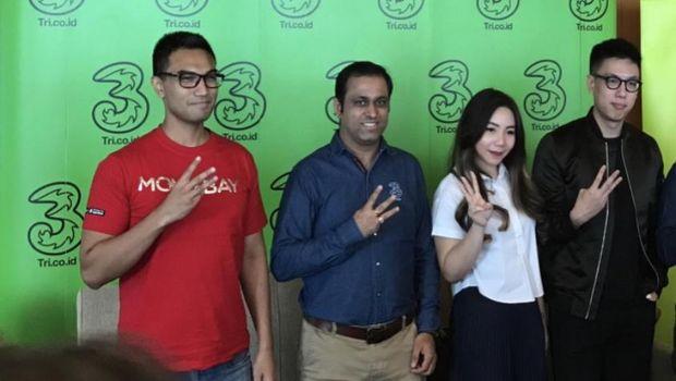Milenial Doyan Video, Habiskan Data 3 GB Tiap Bulan