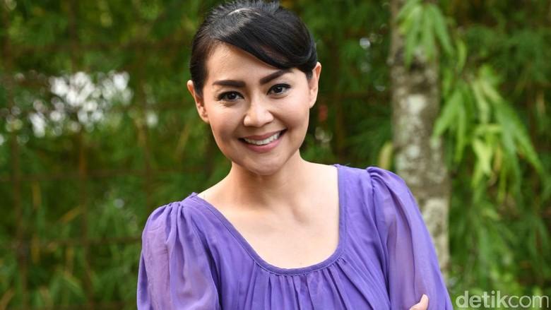 Tessa Kaunang Digerebek, Sandy Tumiwa akan Ambil Hak Asuh Anak