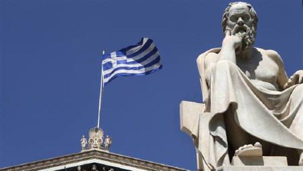Yunani Akhirnya Jual 14 Bandara