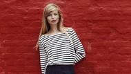 Hati-hati, Hobi Pakai Baju Motif Garis Bisa Memicu Migrain