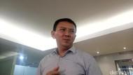 11 Riwayat Hidup Basuki Tjahaja Purnama alias Ahok yang akan Bebas 24 Januari