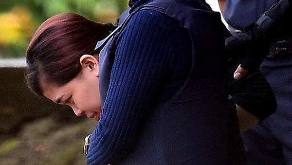 Siti Aisyah Kembali Disidang Atas Kasus Pembunuhan Kim Jong-Nam