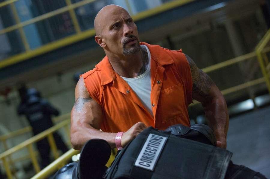 The Fate Of The Furious Jadi Pertaruhan Vin Diesel