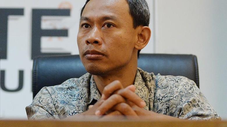 Komisioner KPU Luruskan Cuitan Haikal Hassan soal Pemilih Gila