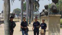 Rizal Park Manila: Monas Ala Filipina