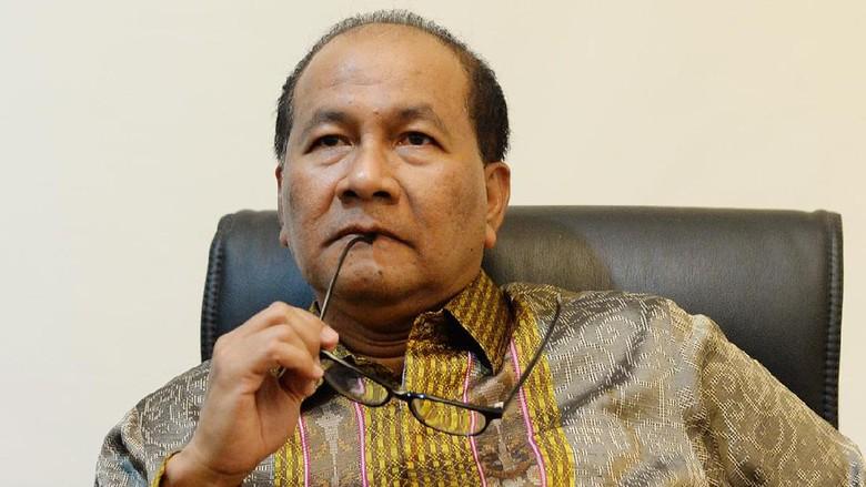 Besaran Santunan Ditetapkan, Petugas KPPS Meninggal Diberi Rp 36 Juta