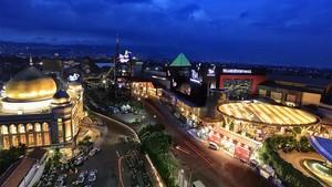 Mudik Lebaran ke Bandung, Ada Promo di Kawasan Trans Studio Bandung
