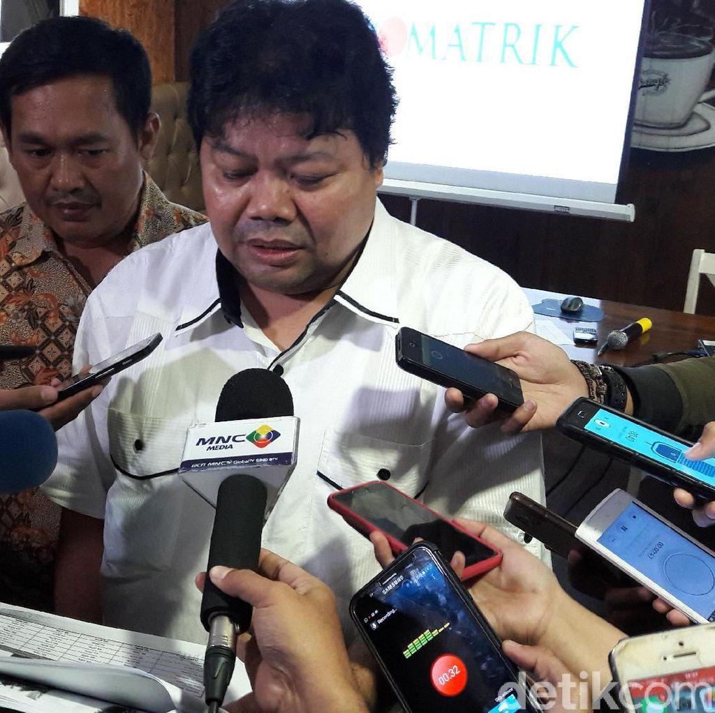 Dituding Berpihak ke Prabowo, Indomatrik: Tak Ada Bukti, Kami Independen