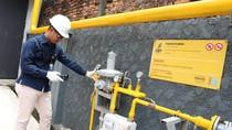 PGN Tanda Tangani Jual Beli Gas dengan Medco E&P