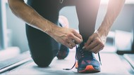 Pakar Ingatkan Risiko Tak Olahraga Saat WFH di Masa Pandemi