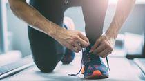 Paris Larang Jogging di Luar Rumah, Denda Rp 2 Juta Bagi yang Melanggar