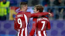 Inspirasi LeBron James, Tom Brady, dan Usain Bolt untuk Atletico Madrid