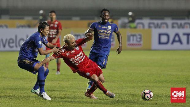 Persib Bandung Resmi Datangkan Kembali Achmad Jufriyanto