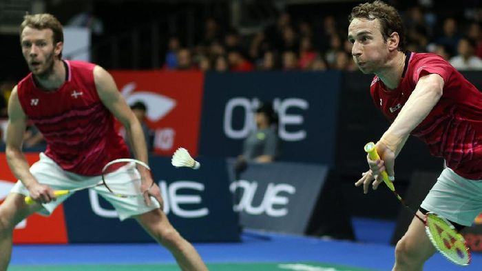 Foto: dok. BWF Badminton