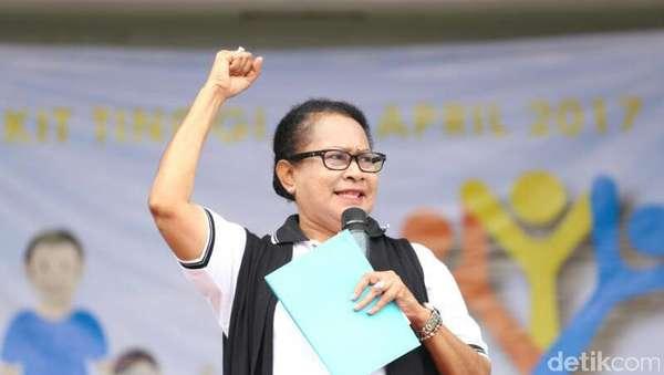 Keberatan dengan Sekolah 8 Jam, Menteri Yohana Surati Mendikbud