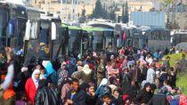 Turki Akan Usir Warga Suriah yang Tinggal Ilegal di Istanbul