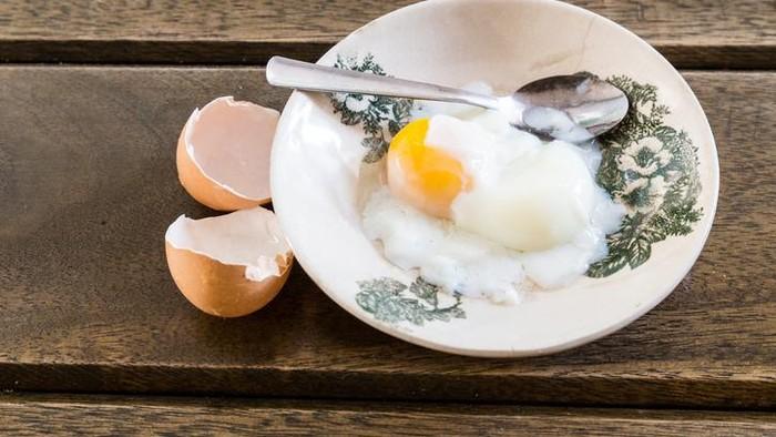 Telur Setengah Matang Vs Telur Matang Mana Yang Lebih Sehat