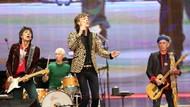 The Rolling Stones Bicara Soal Kota Mati di Lagu Baru