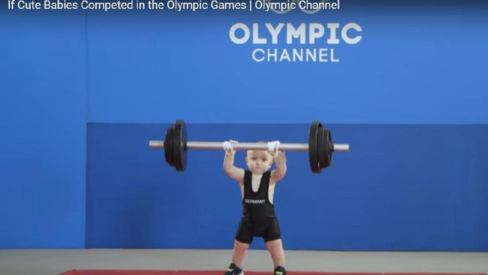 Foto: olympic channel