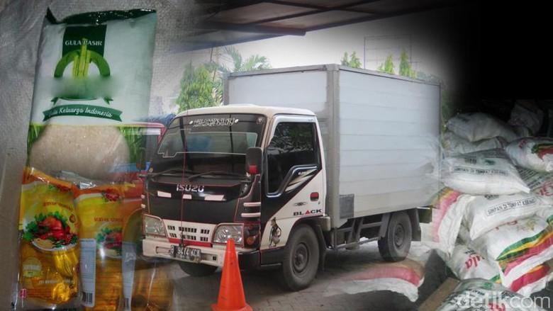Panwas: Pemilik 11 Karung Sembako di Duri Kepa Ngaku Simpatisan Ahok