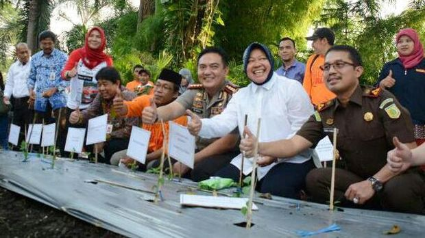 Risma 'Kartini' Masa Kini: Sebenarnya Saya Takut Jadi Wali Kota
