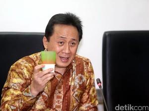 Begini Kondisi Ekonomi Kreatif RI di 3 Tahun Jokowi-JK