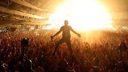 Beredar Tiket Festival Coachella Pertama 20 Tahun Lalu