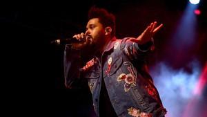 Yeay! The Weeknd Bakal Konser di Indonesia
