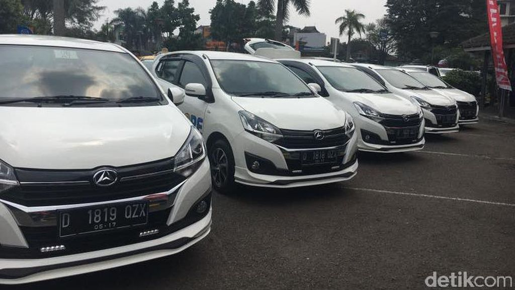 Pilihan Mobil Baru Rp 100 Jutaan