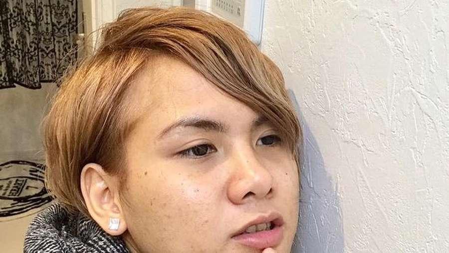 Evelyn Kembali Tampil dengan Gaya Rambut Pendek, Yay or Nay?