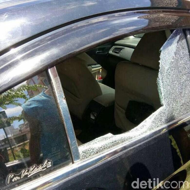 Anggota Polisi Penembak Mobil akan Ditindak Tegas