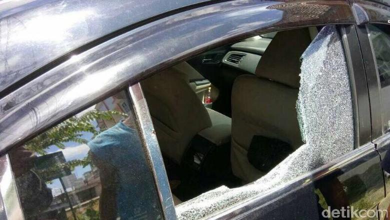 Mabes Polri Kerahkan Tim Usut Kasus Polisi Tembak Mobil di Sumsel