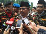 GP Ansor Hargai Tuntutan Pembubaran Banser
