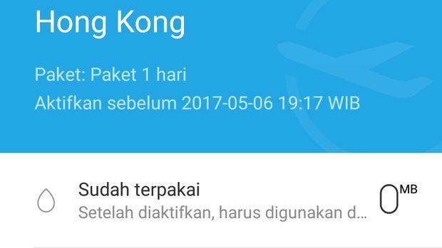 Akhirnya, Xiaomi Mi Roaming Masuk Indonesia