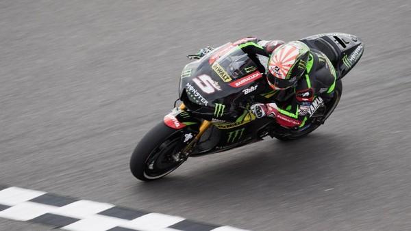 Hasil di Argentina Buat Zarco dan Folger Antusias Tatap MotoGP Austin