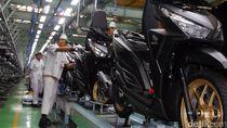 Vario Baru Diisukan Pakai Mesin 157 cc 4 Katup, AHM: Bisa