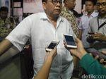 Pernah Jadi Napi Korupsi, M Taufik Resmi Daftar Caleg