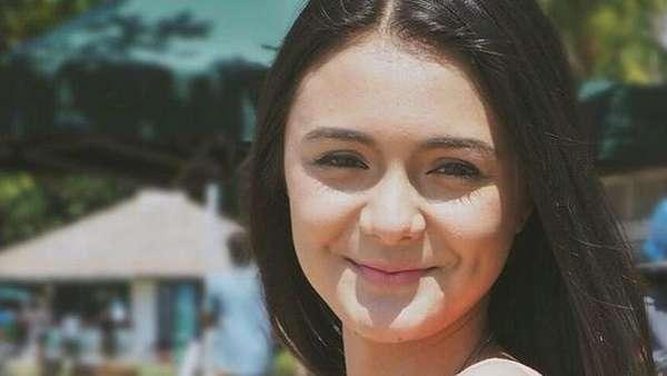 Yang Seksi yang Eksotis: Marion Jola, Caitlin Halderman dan Amanda Rawles