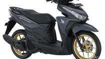 Lawan Aerox 155, Honda Vario Bakal Dijejali Mesin 157 cc 4 Katup