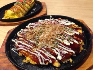Malam Ini Enaknya Ngemil Okonomiyaki di 5 Tempat Ini