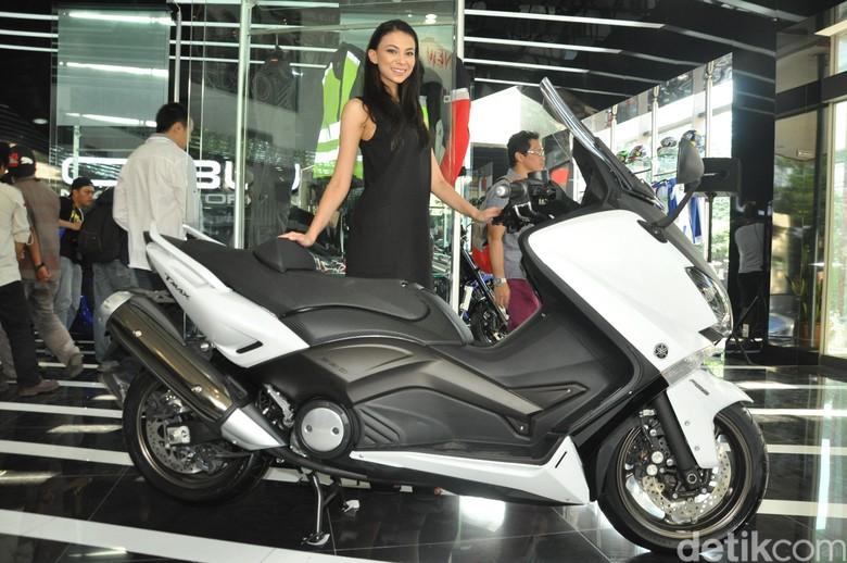 Foto: Yamaha Indonesia