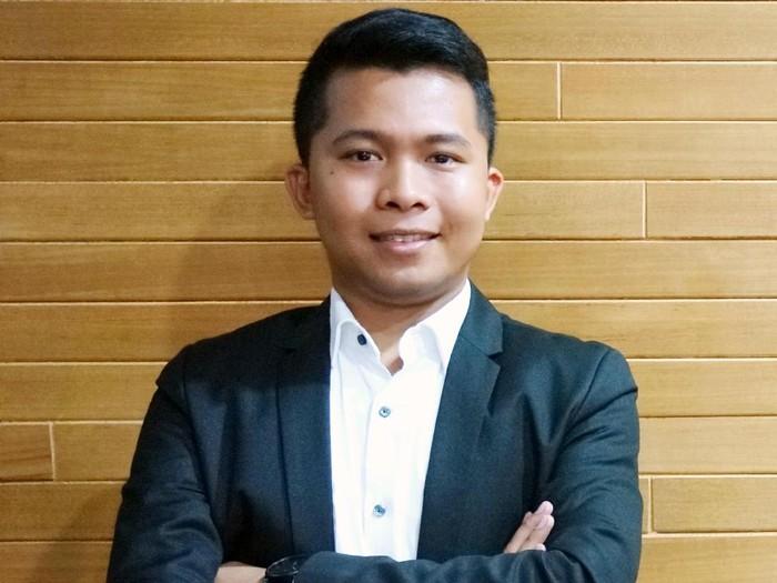CEO Bahaso Tyovan Ari Widagdo