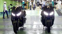 Setop Sementara Produksi karena Corona, Yamaha: Bukan Cuma Bisnis