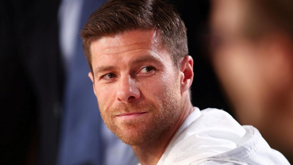 Bayern Idamkan Tangan Dingin Xabi Alonso sebagai Pelatih