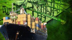 Corona Bikin Bisnis Pelabuhan Babak Belur, Begini Kondisinya