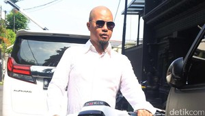 Kata Once Soal Ahmad Dhani Terjun di Dunia Politik